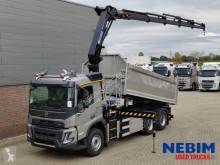 Volvo tipper truck FMX 460