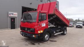 Kamion Mercedes 814 korba použitý