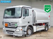 Camión Mercedes Actros 1832 cisterna productos químicos usado