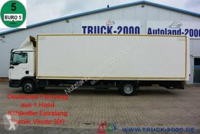 شاحنة برّاد MAN TGL TGL 12.220 Frisch-Tiefkühler -20°C 2-Kammern LBW