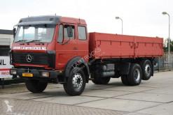 Vrachtwagen kipper Mercedes 2232 FULL STEEL MANUAL