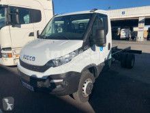 Lastbil Iveco 70C18 chassis brugt