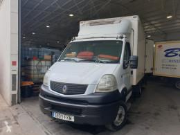 Ciężarówka Renault używana