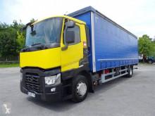 Caminhões cortinas deslizantes (plcd) Renault T-Series 430 P4X2 E6