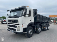 Camion bi-benne Volvo FM 450