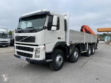 Camion plateau standard Volvo FM13 440