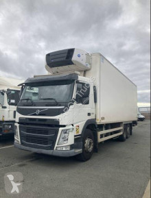 Camion frigo multi température Volvo FM 450