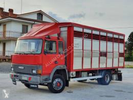Ремарке за превоз на животни Iveco