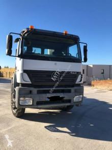 Камион мултилифт с кука Mercedes Axor 3240