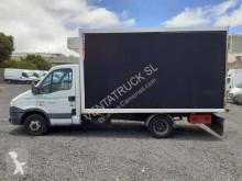 Lastbil Iveco Daily 35C17 køleskab brugt