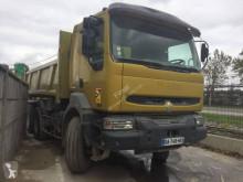 Caminhões Renault Kerax 370 DCI basculante bi-basculante usado
