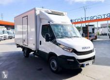 Lastbil Iveco Daily 35C14 køleskab brugt