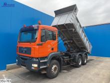 Камион MAN TGA самосвал самосвал с двустранно разтоварване втора употреба
