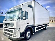 Camión furgón Volvo FM11 410