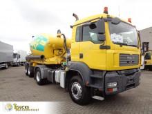 Камион фургон MAN TGA 19.440