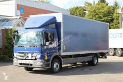 Camión furgón Mercedes Atego Mercedes Benz Atego 1218 - Koffer, LBW