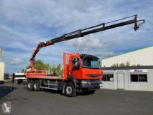 Камион платформа стандартен Renault Kerax 430.26 DXI
