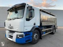 Камион Renault Premium 430 цистерна втора употреба