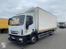 شاحنة Iveco Eurocargo 120 E 25 عربة مقفلة متعدد الحجرات مستعمل