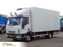 Lastbil Iveco Eurocargo køleskab monotemperatur brugt
