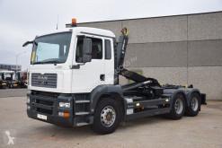 Ciężarówka MAN TGA 28.350 Hakowiec używana