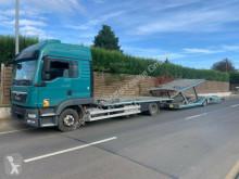 "Camión remolque MAN TGL TGL 12.250*FVG""Lightliner&quo portacoches usado"