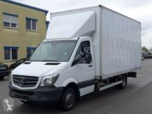 Furgoneta Mercedes Sprinter Sprinter 516*Euro 6*Schalter*3 Sitze* furgoneta furgón usada