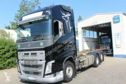 Camion châssis Volvo FH FH 460 6x2 BDF*Globe XL,60 Tonnen, VEB+,AHK*