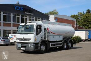 شاحنة صهريج Renault Premium 310 /18000l/5 Kammern/Lenk- & Liftachse