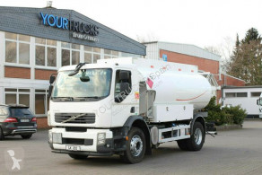 شاحنة صهريج Volvo FE 260 E5 / 13000l / 4 Kammern / NEW ADR