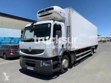 Renault egyhőmérsékletes hűtőkocsi teherautó Premium 270.18