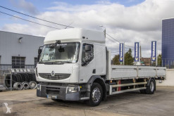 Renault standard plató teherautó Premium 430 DXI