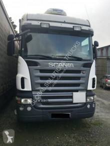 شاحنة Scania R 420 شاحنات أخرى مستعمل