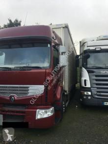 شاحنة Camion Renault Premium