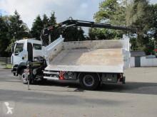 شاحنة حاوية قلابة جانبية Renault Kerax 380.19