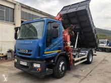 Lastbil Iveco Eurocargo ML 190 EL 28 P ske brugt