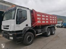 شاحنة حاوية Iveco Trakker AD 260 T 45 P