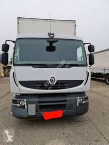 Камион фургон сандвич панели Renault Premium 280 DXI