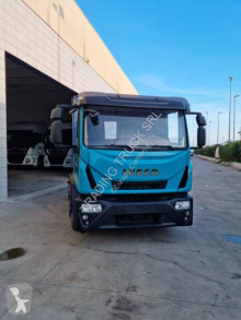 Lastbil Iveco Eurocargo 120 E 28 chassis brugt