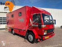 Camion bétaillère Ford Cargo