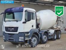 Camión MAN TGS 35.360 hormigón cuba / Mezclador usado