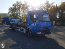 Camion porte containers Renault Midlum 220.12 DXI