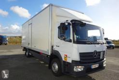 Камион фургон сандвич панели Mercedes Atego 1218 NL