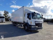 Камион фургон сандвич панели DAF LF 280.19 FA
