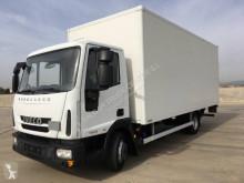 Lastbil Iveco Eurocargo 75 E 18 kassevogn brugt