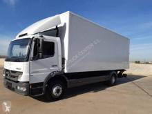 Камион фургон Mercedes Atego 1224 L