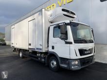 Camión frigorífico mono temperatura MAN TGL 12.220