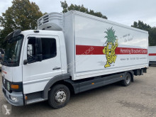 Mercedes Atego 815 truck used mono temperature refrigerated