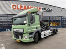 Lastbil flerecontainere DAF CF