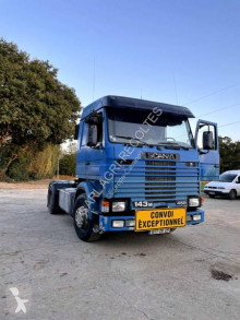 Tracteur Scania M 143M450 collection occasion